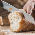 spreekbeurt over brood