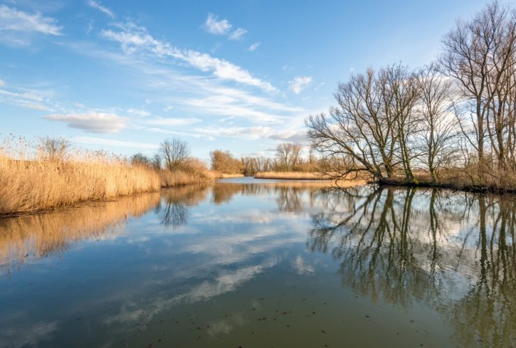 Nationale parken in Nederland