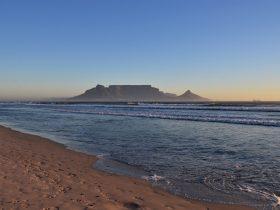 Kaapstad