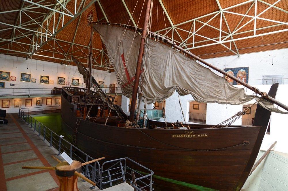 Diaz museum