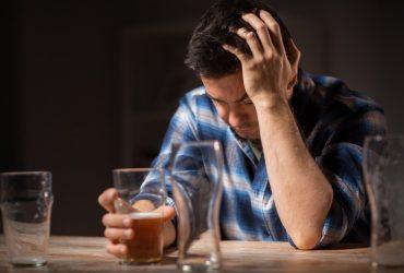 Spreekbeurt over alcoholverslaving