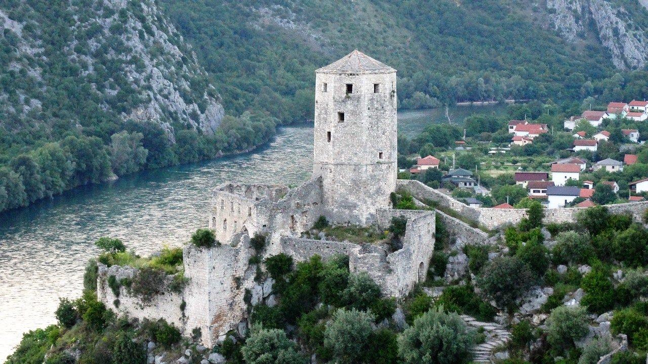 Bosna i Hercegovina