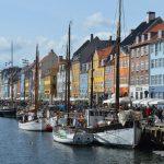 Denemarken.