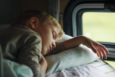 spreekbeurt over slapen