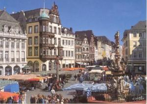stad Trier
