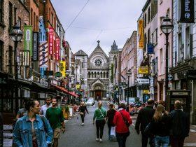 IERLAND.