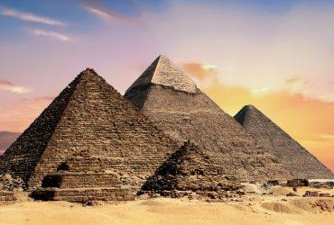 Spreekbeurt over Piramides