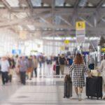 Vliegvelden en vliegtuigen
