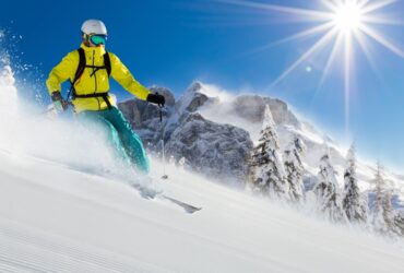 wintersporten