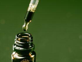 Een spreekbeurt over CBD olie